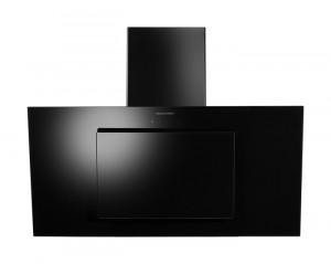 Rangemaster Opal 100cm Cooker Hood Black OPLHD100BL/ 103270