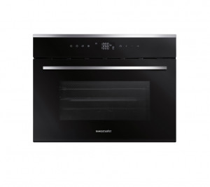 Rangemaster 45cm Built-In Steam Combination Oven RMB45SCBL/SS 112310