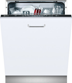Neff N30 Fully Integrated 60cm Dishwasher S511A50X0G