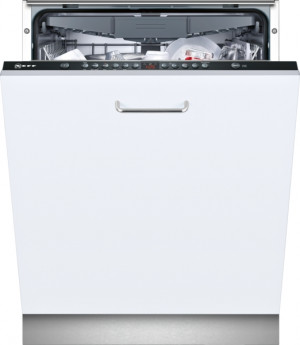 Neff N50 Fully Integrated 60cm Dishwasher S513K60X1G
