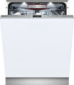 Neff N70 Fully Integrated 60cm Dishwasher S515T80D2G