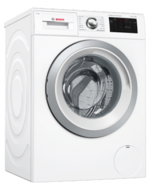 Bosch Serie 6 Freestanding 9kg A+++ Rated Washing Machine WAT286H0GB