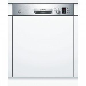 Bosch Serie 4 SMI50C15GB Semi-Integrated Dishwasher