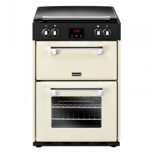 Stoves Richmond 600EI Cream Induction Electric Mini Range Cooker