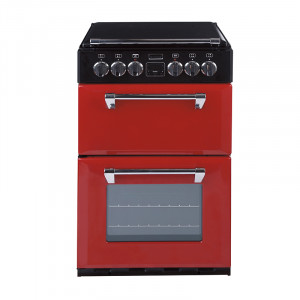 Stoves Richmond Flavours 550E Hot Jalapeno Ceramic Mini Range Cooker