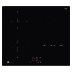 Neff N30 60cm 13Amp Plug-In Induction Hob T36FB41X0G