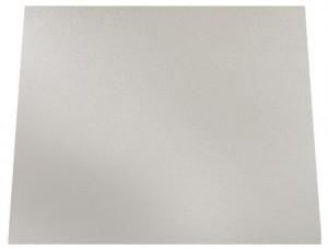 Rangemaster Toledo 110cm Splashback Stainless Steel TOLSP110SS/ 75840