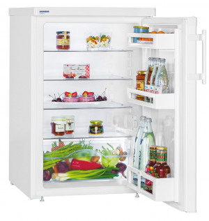 Liebherr TP 1410 Comfort White Fridge