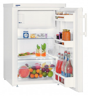 Liebherr TP 1414 Comfort White Fridge