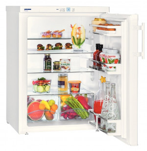 Liebherr TP 1760 Premium White Fridge
