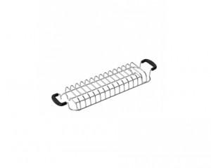 Smeg Bun Warmer For Four Slice Toaster TSBW02