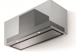 Faber Victory 77cm Stainless Steel Integrated Hood