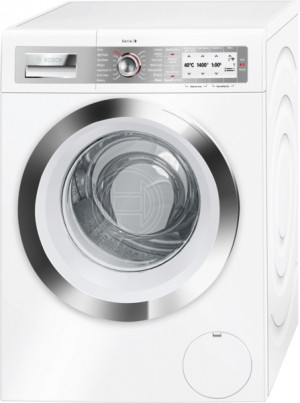 Bosch Serie 8 WAYH8790GB Automatic Freestanding 9kg A+++ Rated Washing Machine