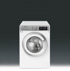 Smeg WHT914LSUK 9kg Freestanding White Washing Machine