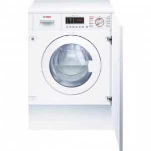 Bosch Serie 6 WKD28541GB Fully Integrated Washer Dryer
