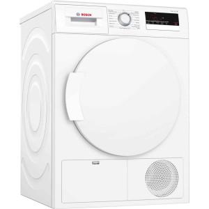Bosch Serie 4 WTN83200GB Freestanding White Condenser Tumble Dryer