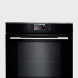Rangemaster RMB610PBL Single Oven