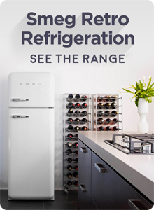 Smeg fridges